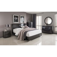 VL Movada Bed - 6'