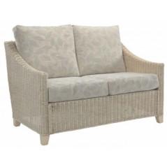 DE Nojid 2 Seater Sofa + Cushion