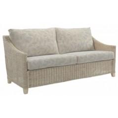 DE Nojid 3 Seater Sofa + Cushion