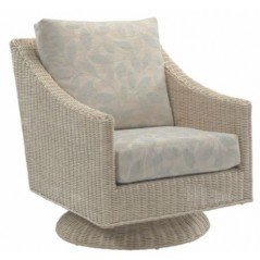 DE Nojid Swivel Chair + Cushion