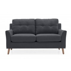 VL Olten 2 Seater - Charcoal