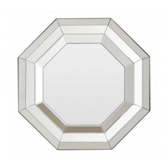 Bond Mirror H60 x W60 x D3cm