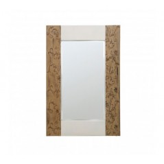 Boucher Mirror H80 x W120 x D5cm