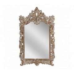 Baroque Mirror H86 x W144 x D4cm