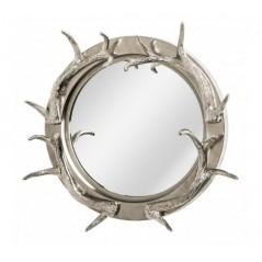 Antler Mirror H59 x W59 x D20cm