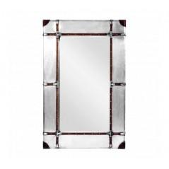 Avro Mirror H123 x W81 x D7cm