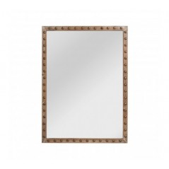 Billy Mirror H90 x W66 x D4cm