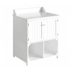 Portland Cabinet White