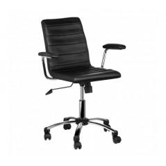 Baker Chair Black
