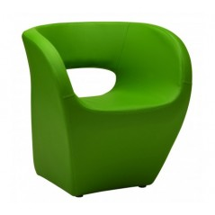 Aldo Chair Green
