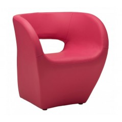 Aldo Chair Pink