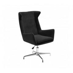 Colonial Chair Black