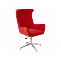 Colonial Chair Red