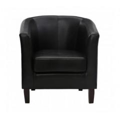Collins Tub Chair Brown