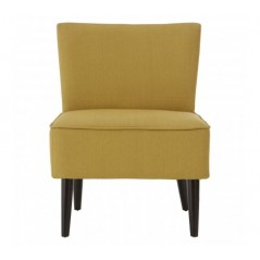 Cook Chair Yellow