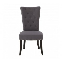 Collins Chair Grey
