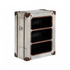 Avro Shelf Bulky Silver