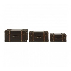 Bogart Storage Case Brown