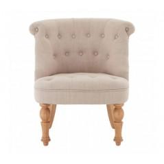 Belgravia Chair Natural
