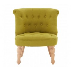 Belgravia Chair Green