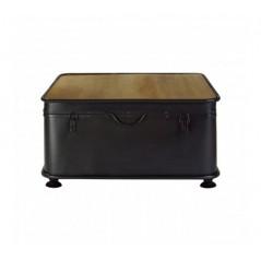 Morgan Coffee Table Black