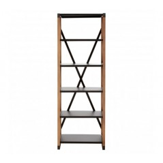 Bell Shelf Black