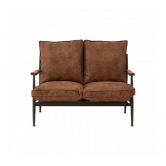 Bell Sofa Brown