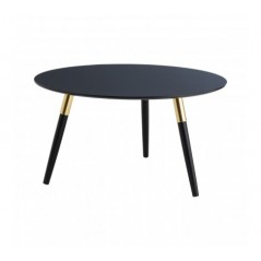 Nostra Coffee Table Black
