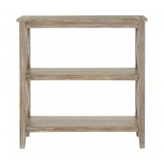 Heritage Bookcase Small Natural
