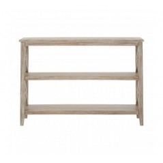 Heritage Bookcase Big Natural