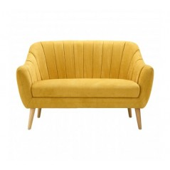 Gottenburg Sofa Yellow