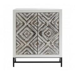 Lombok Cabinet White