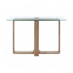 Barton Console Table Natural