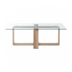 Barton Coffee Table Natural