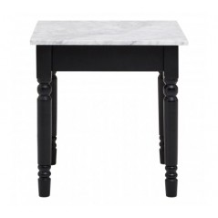 Henley Side Table Black