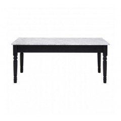 Henley Coffee Table Black