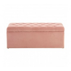 Estelle Bench Kids Pink
