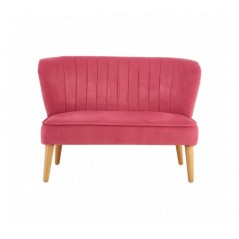 Mia Sofa Kids Pink