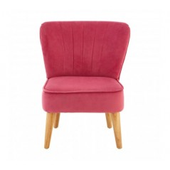 Mia Chair Kids Pink
