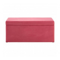 Mia Bench Kids Pink