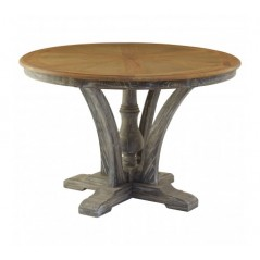 Batavia Dining Table Brown