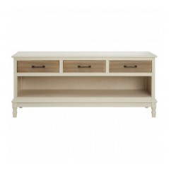 Heritage Cabinet White