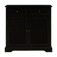 Heritage Sideboard Black