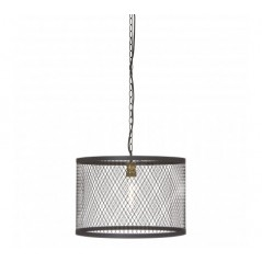 Bell Pendant Light Black
