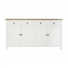 Hampstead Sideboard White