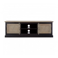 Kensington TV Unit Light Brown