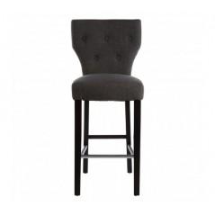 Decatour Bar Chair Grey