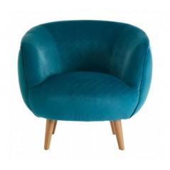 Oscar Chair Teal