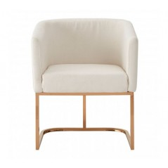 Moda Tub Chair White
