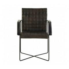 Williams Chair Grey